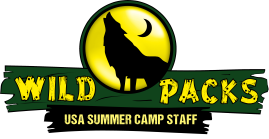 Wild Packs Summer Camps, supporting Summer Camp Jobs America